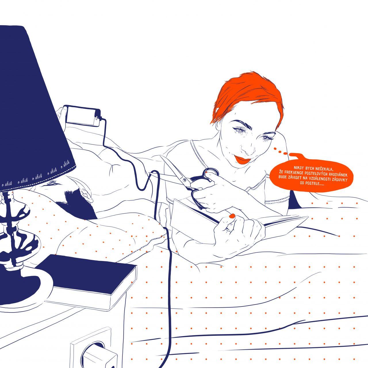 divit žena kreslený sex video
