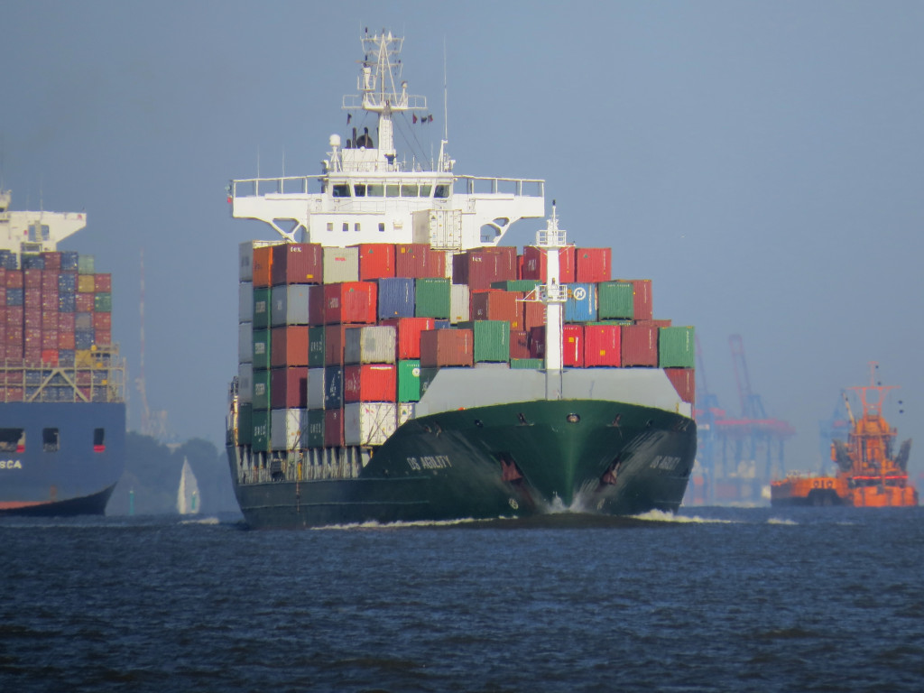 container ship3