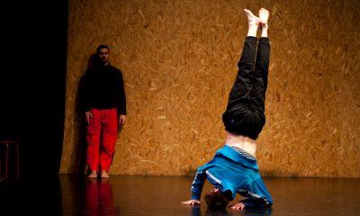 Tanečná spoločnosť Artyci / Milan Kozánek: Pure