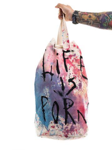 Sailor Bag: AquaLIP