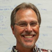 Greg Miknis, Ph.D.
