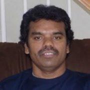 Mani Kandasamy, Ph.D.