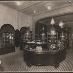 Původní bar (foto Trousil 1940)