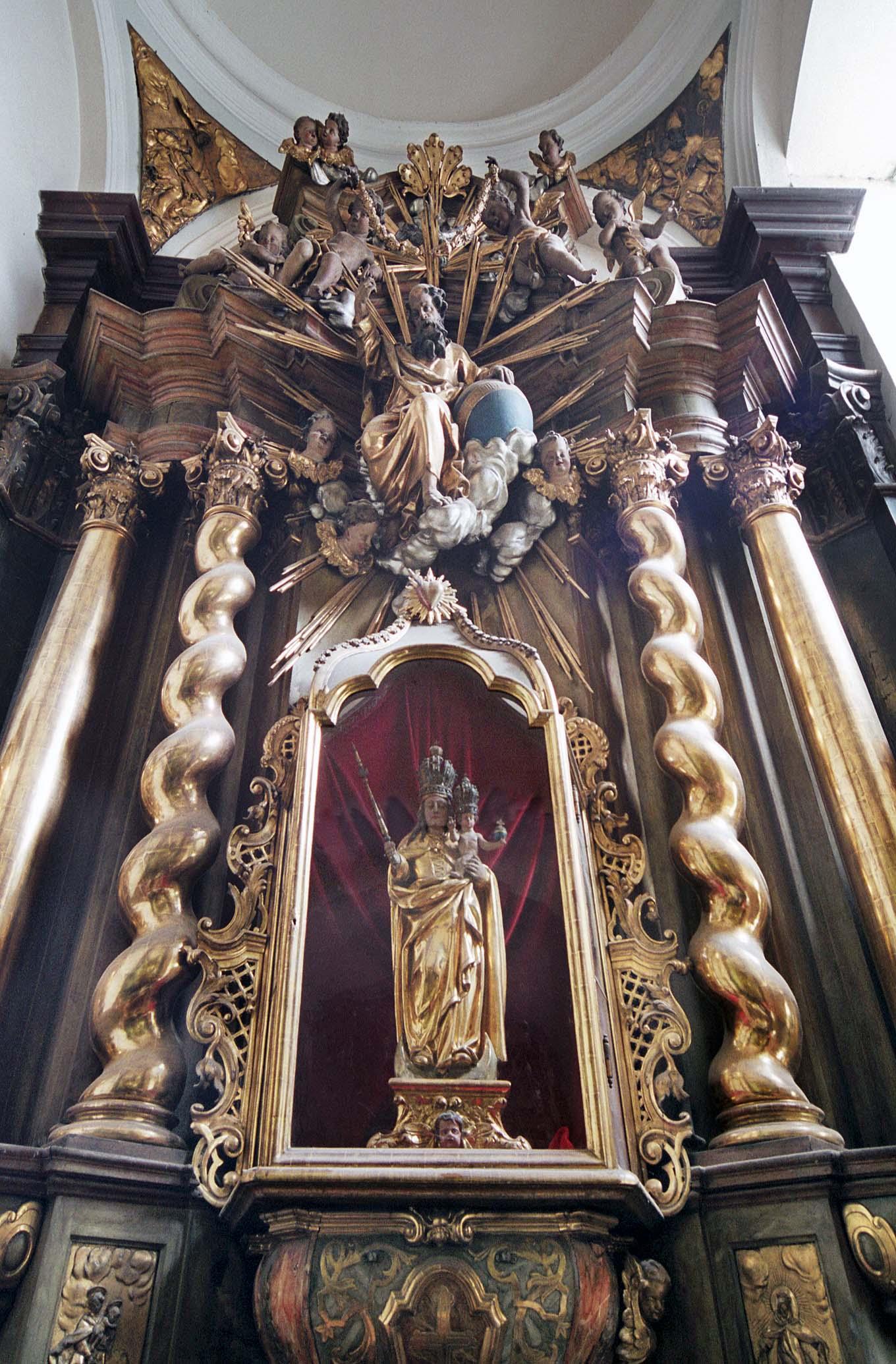 Guia Iglesia Pragjesu