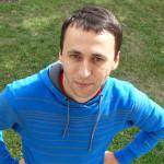 Pavel Fornůsek - Stopař