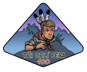 Tři orlí pera - Skautsky institut