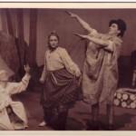 Divadelní představení 10. oddílu Hanáci 5