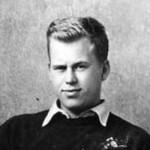 Václav Havel (1957)