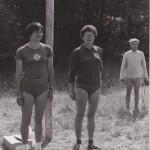 Helena Illnerová v červenci 1978