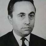 Felix Kolmer kolem roku 1970
