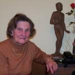 Alena Lorencová (2011)