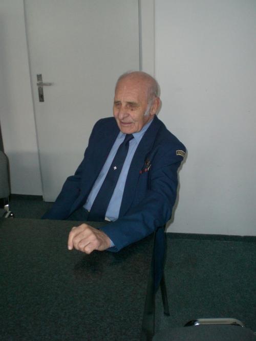 2011 interview