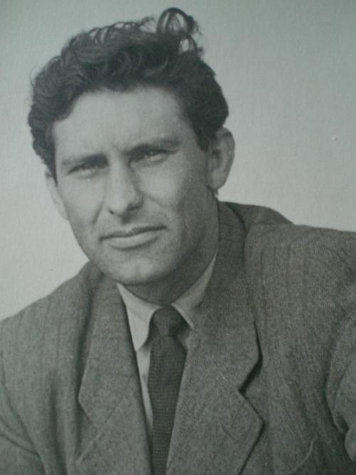 1955 Oskar