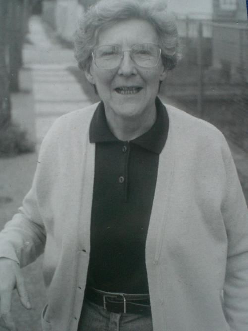 Eva Rumlová- dárkyně vily Tortugy