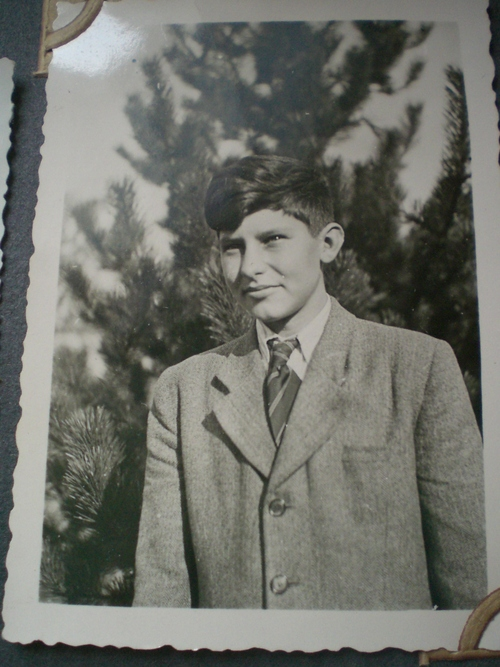 1942 Oskar