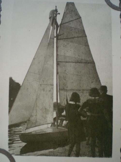 Plachty na Vorvani 1943