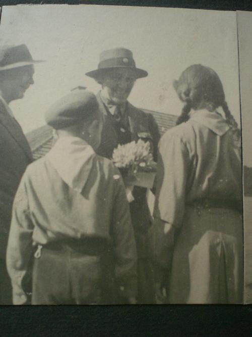 Madam Powell v Nymburce