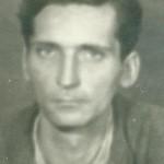 skautský vedoucí Bonny (František Falerski)