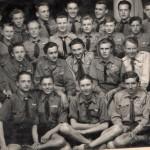 společná fotka oddílu v Nýřanech