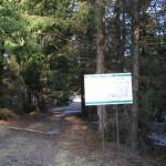 Bývalý tábor Nikolaj