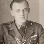 """Zdeněk """"Káďa"""" Zelený, 11.5.1946"""