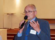 Zastoupení z blízkého zahraničí bylo značné - p. Jozef Mikušinec