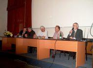 Svazy výrobců vápna a cementu - Zahájení semináře
