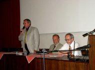 Ing. Vitoul zahajuje konferenci