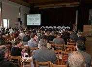 Přednáškový sál konference