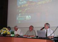 Ing. Hrbek - Konference ILA 2006 v ČR
