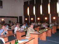 Účastníci na hlavních přednáškách