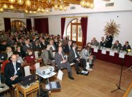 Zahájení konference