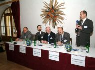 Předseda SVC p. Bogdan