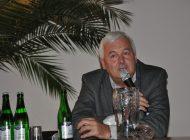 Ing. Hrbek zahajuje seminář