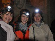 Výlet do jeskyně