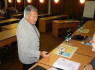 řed. Josef Šulc - Pohoda mezi přednáškami