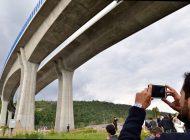 Exkurze na pražský dálniční okruh