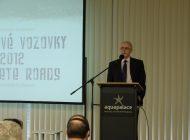 Zahájení konference – Ing. Jan Gemrich