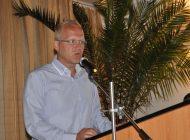 Pavel Baroš Cement Hranice přednáší na téma Mletí směsných cementů