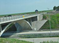 Precizní práce mostařů