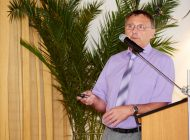 Téma Mletí a drcení silikátových surovin - přednáší Ing. Jurák