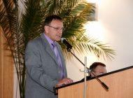 Josef Jurák Kotouč Štramberk přednáší na téma Výroba vápenného hydrátu