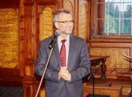 Hlavní partneři konference - Skanska Ing. Bohuslav Slánský