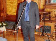 Hlavní partneři konference - Eurovia CS Ing. Petr Škoda
