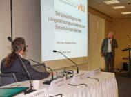V rámci konference zazněla řada zahraničních přednášek