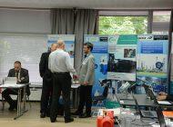 Součástí semináře je výstava českých a zahraničních firem