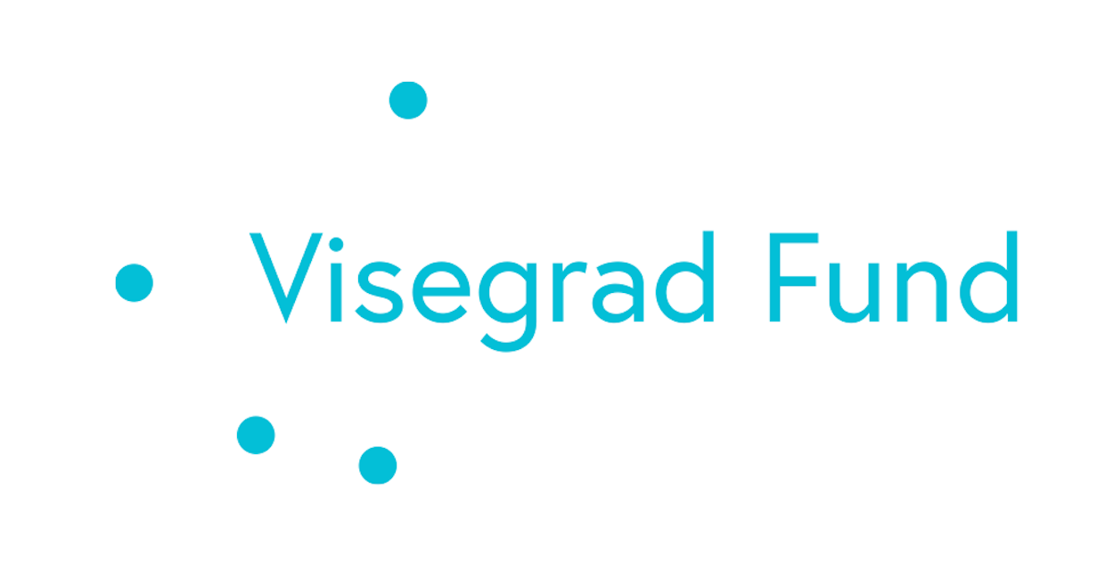Logo - Visegrad Fund - Visegrad Fund