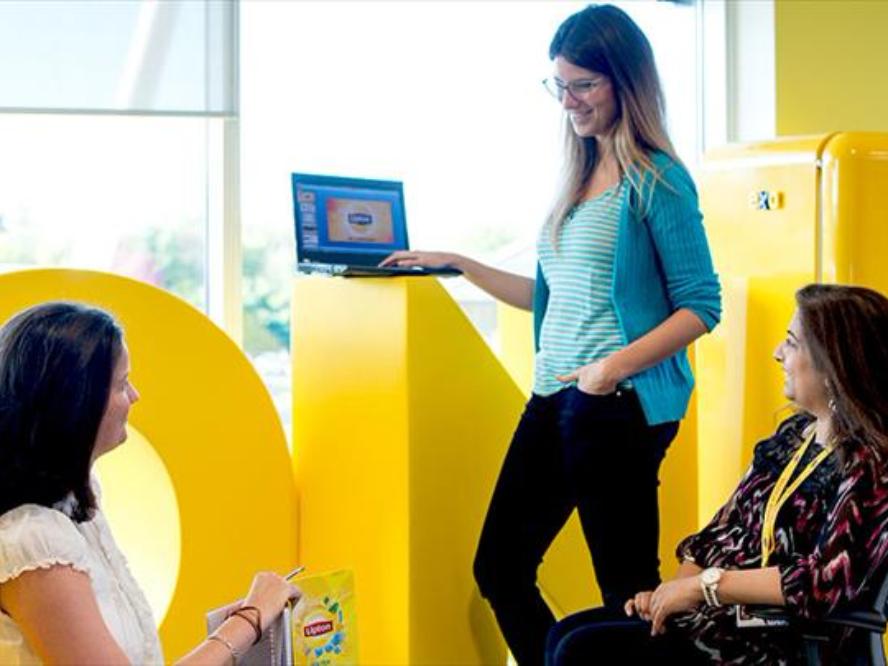 UFLP-Digital Selection: come selezioniamo i talenti che diventeranno i futuri manager di Unilever image