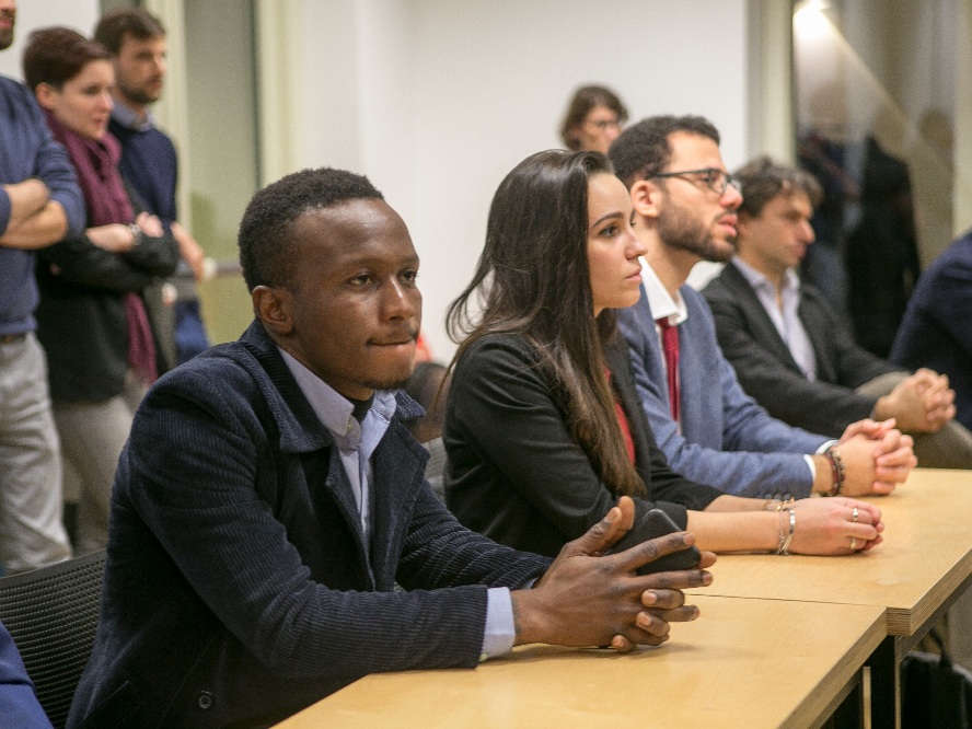 ISTUD e Università Cattolica: Master in Risorse Umane e Organizzazione edizione 2018/2019 image