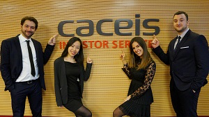 Young Talents @ CACEIS Bank image